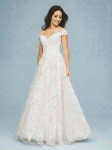 ALLURE BRIDALS at Princess Bridals